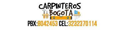 CARPINTEROS BOGOTA 3232370114